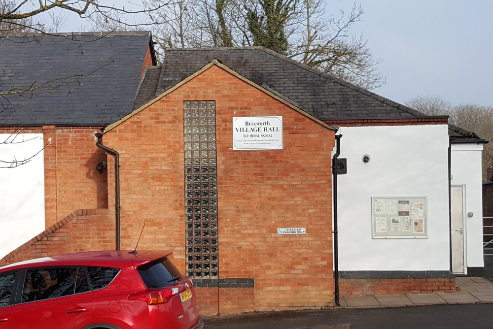 Brixworth Village Hall