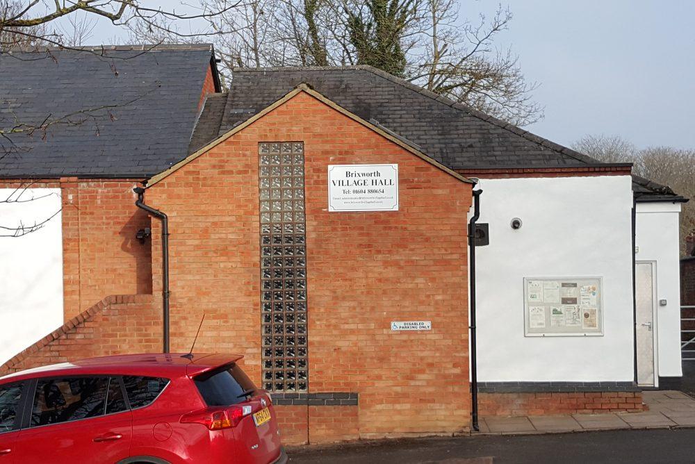 Brixworth Village Hall